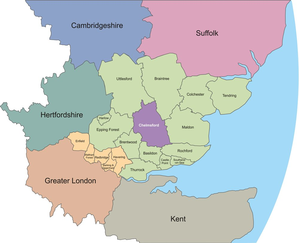 Chelmsford City Council Local Plan Issues and Options Consultation